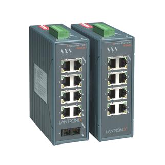 SPHINX Connect - Industrial Ethernet / Media Converter