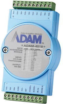 Advantech ADAM-4018+