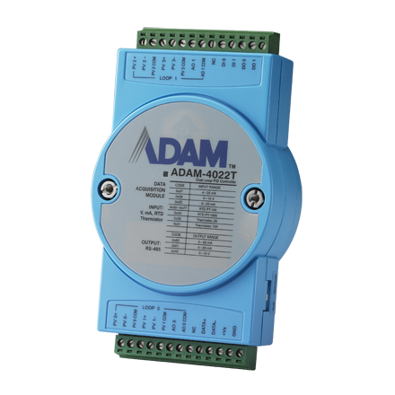 Advantech ADAM-4022T