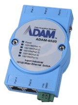 Advantech ADAM-6520I