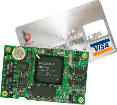 MOXA EM-1220