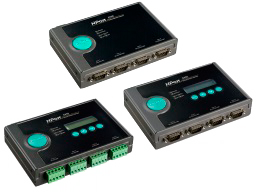 MOXA NPort 5450 Series