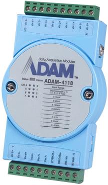Advantech ADAM-4118