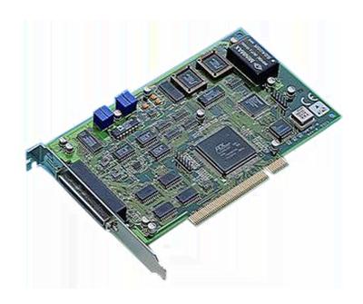 Advantech PCI-1711