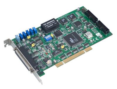 Advantech PCI-1718HDU