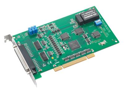Advantech PCI-1713U