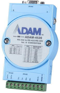 Advantech ADAM-4520