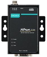 MOXA NPort 5100A Series