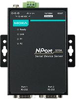 MOXA NPort 5200A Series