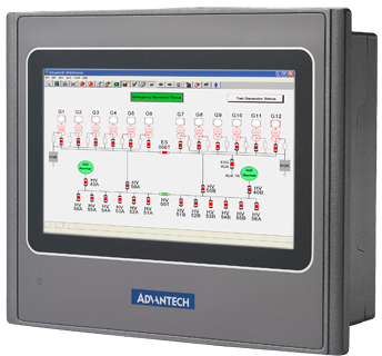 Advantech WebOP-2040T