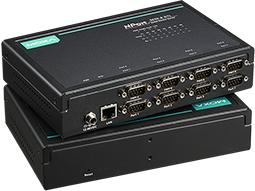 MOXA NPort 5600-8-DT Lite