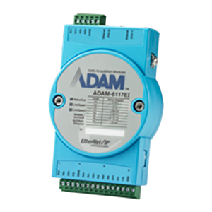 Advantech ADAM-6117EI