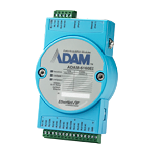 Advantech ADAM-6160EI