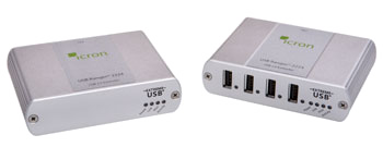 Icron USB 2.0 Ranger 2224