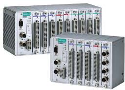 MOXA ioPAC 8020 Series