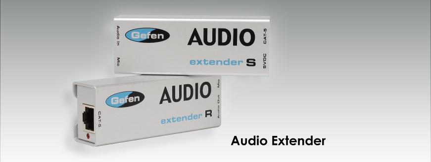 Gefen EXT-AUD-1000
