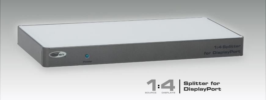Gefen EXT-DP-144