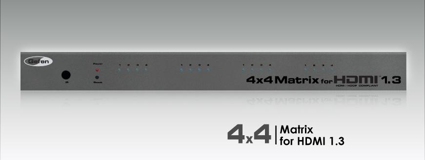 Gefen EXT-HDMI1.3-444