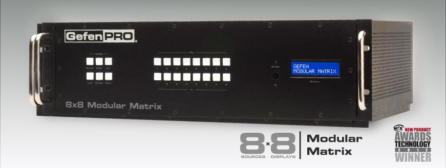 Gefen GEF-MOD-848