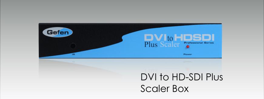 Gefen EXT-DVI-2-HDSDISP