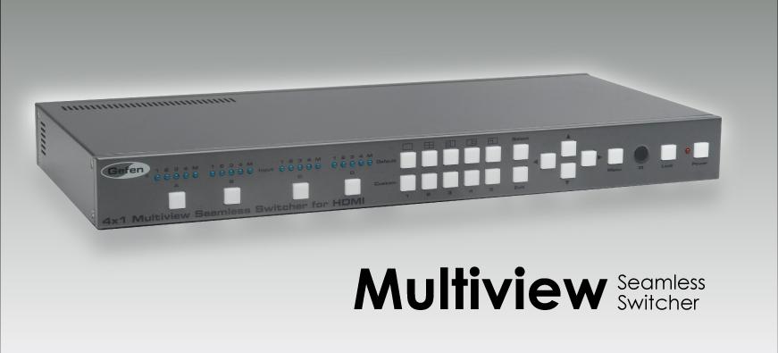 Gefen EXT-HD-MVSL-441