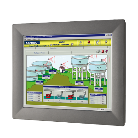 Advantech TPC-1582H