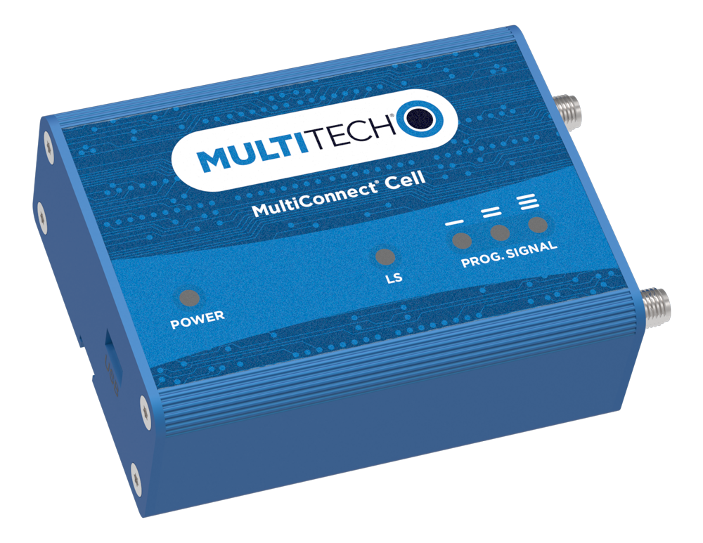 Multi-Tech MultiConnect Cell 100 Series