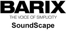 Barix SoundScape