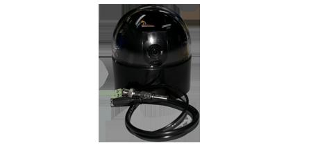 AKCP Pan Tilt Dome Digital Camera