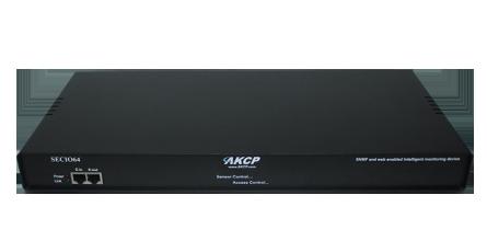 AKCP SECIO64 / 128 / 192