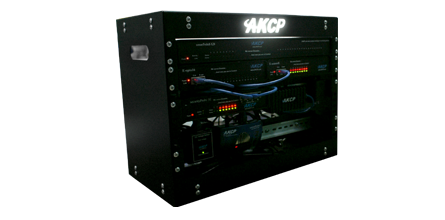 AKCP Rack Mount Kits