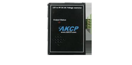 AKCP 12 VDC Power Supply