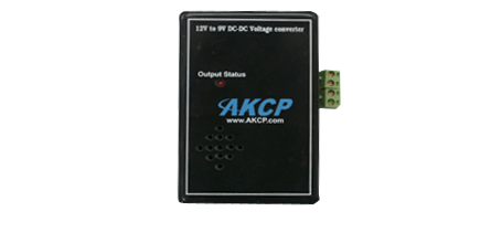 AKCP ±40-60 VDC Power Supply