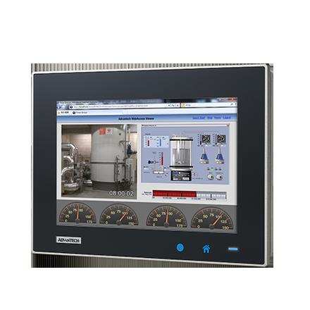 Advantech TPC-1051WP