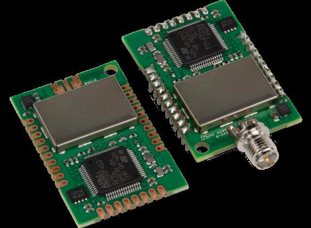 Multi-Tech MultiConnect mDot