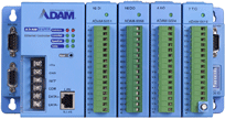 Advantech ADAM-5510 / TCP