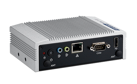 Advantech ARK-1123C