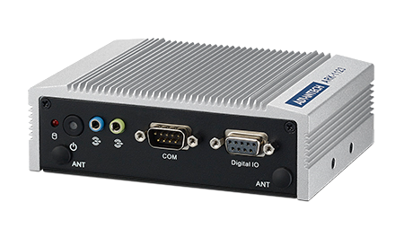 Advantech ARK-1123L