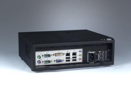 Advantech ARK-6620