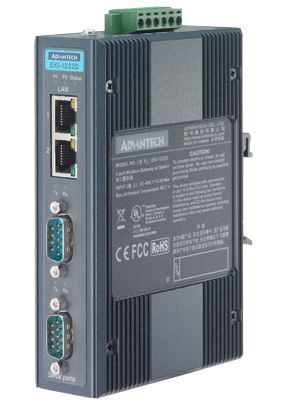 Advantech EKI-1222D