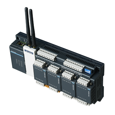 Advantech ADAM-3600 Series