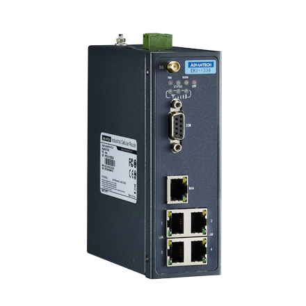 Advantech EKI-1334