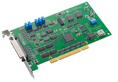 Advantech PCI-1710U