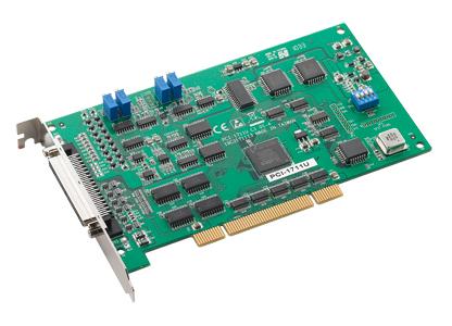 Advantech PCI-1711U