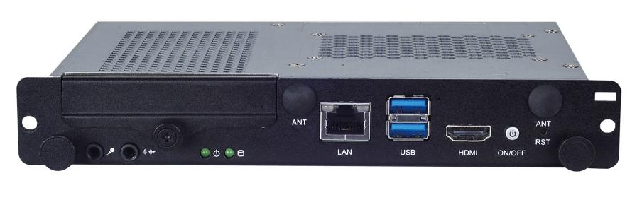 Lanner LEC-7388