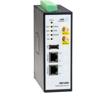 NetModule NB1600 WLAN