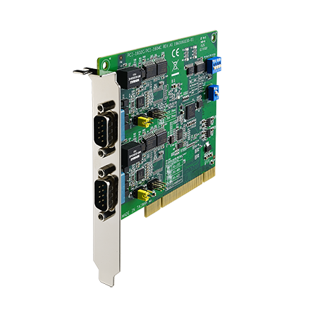 Advantech PCI-1602