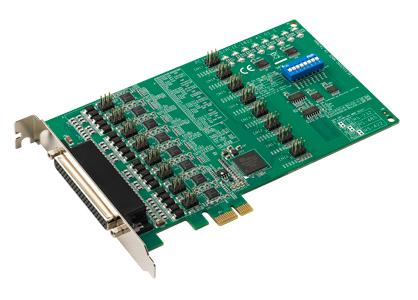 Advantech PCIE-1622