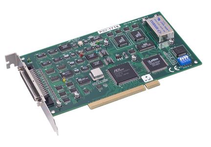 Advantech PCI-1716 / Advantech PCI-1716L
