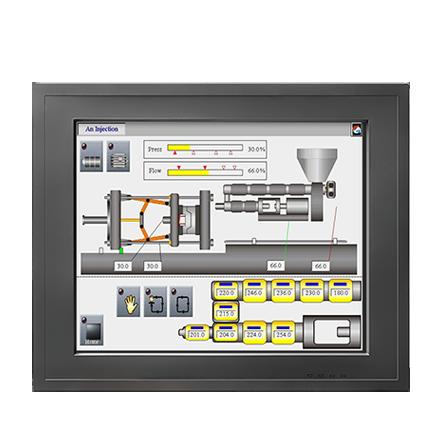 Advantech PPC-8170